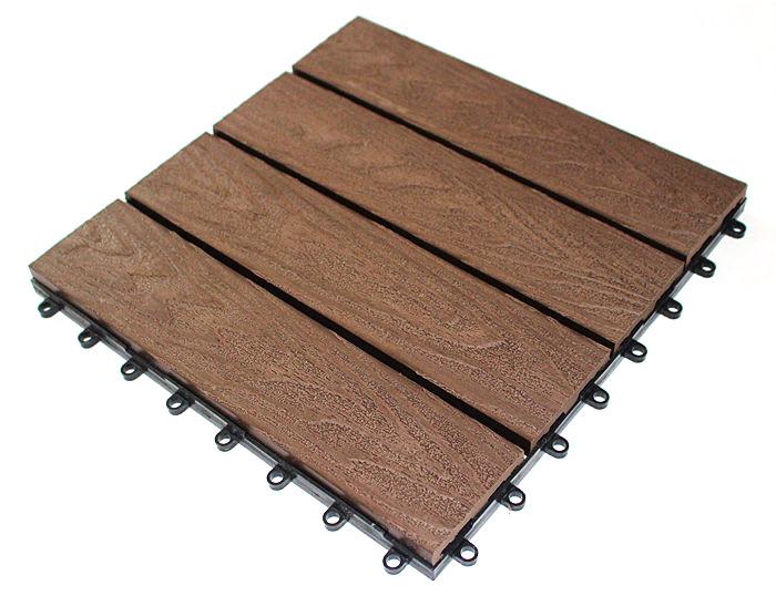 Deck Tiles, WPC Composite Deck Tiles For Sale